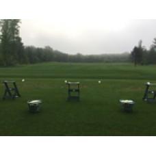 Golf Lesson 1 Hour