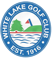 White Lake Golf Club Logo